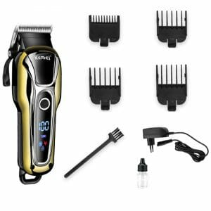 Rechargeable Professional Hair Shaver