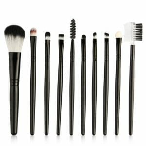 Professional Makeup Brush 18 Pcs Set