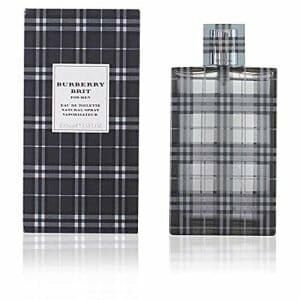 Burberry Brit Men's Eau De Toilette 100ml