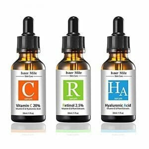 Cosprof Naturals Powerful Serum for Face (Retinol Serum)